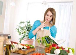 Экономим на кухне